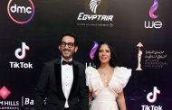 حفل افتتاح مهرجان القاهرة السينمائى الدولي في دورته الـ41