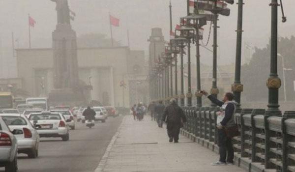 هيئة الأرصاد الجوية تعطي نصائح هامة بسبب عدم استقرار الجو
