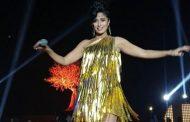 من أقوى حفلات روبي في مهرجان القاهرة السينمائي 😍😍