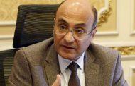 المستشار عمر مروان وزير العدل الجديد يؤكد تعاونه مع البرلمان