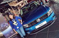 تجربة وإختبار موديل 2020 من طراز فولكس واجن تيجوان الشهير من فئة ال SUV