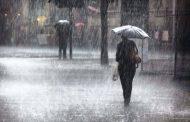 الارصاد تتوقع تساقط الأمطار والبرودة يوم الجمعة على القاهرة