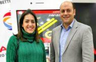 مقابلة حصرية مع الأستاذ محمد أباظة وتجديد عقد فريق السباقات revitup 2020