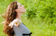 تمارين التنفس بعمق مسكن طبيعي للألم