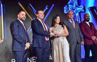 شركة البروج تطلق مشروع 6ixty في العاصمه الادارية وعمرو دياب يحيي الحفل