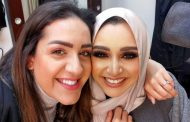 لقاء مع المطربة هلا رشدي أحد أقوي الأصوات