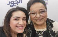 لقاء مع الأستاذة أنيسة حسونة، النائبة والرئيس التنفيذي لمستشفى الناس للأطفال بشبرا