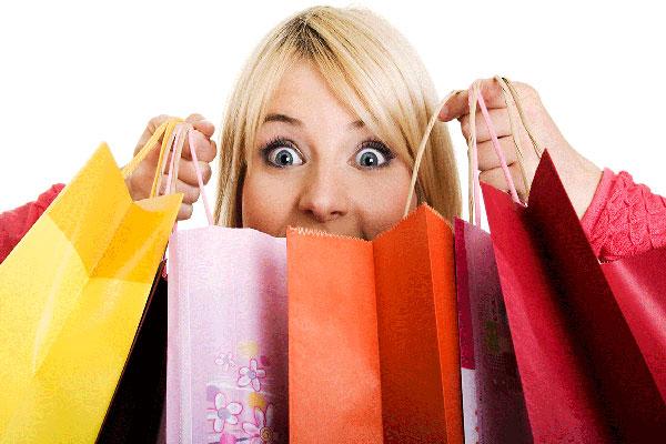 أدمانالتسوق .. ما هي أسبابه وطرق علاجة ؟