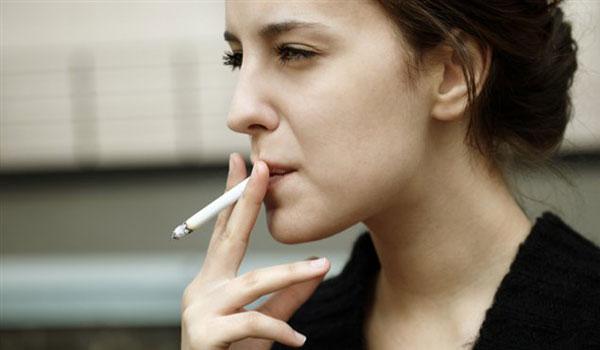 تجاعيد البشرة ضرر آخر من أضرار التدخين