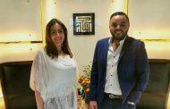 أقوى اللقائات مع أحد أهم الشخصيات في القطاع العقاري المهندس أحمد العتال، رئيس مجلس إدارة شركة العتال هولدينج