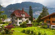 جولة إفتراضية في سويسرا من المنزل