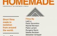 مخرجون بارزون من مختلف أنحاء العالم يشاركون في إنتاج مجموعة أفلام قصيرة