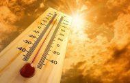 درجات الحرارة المتوقعة اليوم على محافظات ومدن مصر