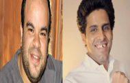 حمدى الميرغنى : يهنئ محمد عبد الرحمن بعيد ميلاده ربنا يسعدك ياصاحبى