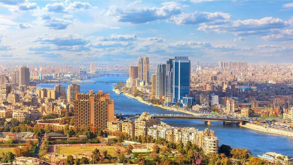طقس مائل للحرارة بالقاهرة وأمطار رعدية اليوم بجنوب سيناء