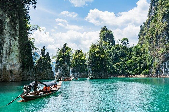 جزر تايلاند لعشاق الطبيعة .. معلومات عنها