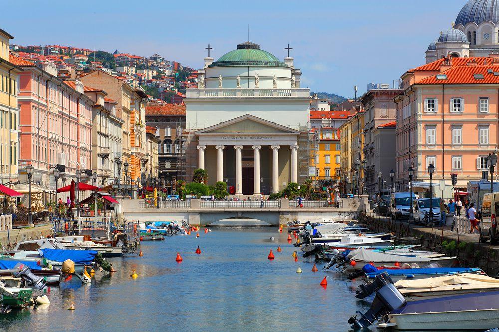تريستا الإيطالية .. ما الذي يميز السياحة فيها ؟