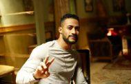 محمد رمضان يواصل جلسات عمل مسلسل موسى