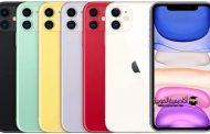 الهاتف الذكي iPhone 11 الأكثر مبيعا فى 2020 بفارق شاسع عن أقرب منافسيه