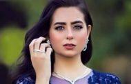 هبة مجدي تستعرض جمالها على إنستجرام بستان جذاب