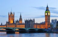 أجمل مدن بريطانيا ومعالمها الأثرية