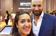 لقاء حصري مع طارق الجداوي رئيس قطاع المبيعات في ماستر جروب  .. وأهم ما تقدمة الشركة في المعرض وفي الفترة المستقبلية