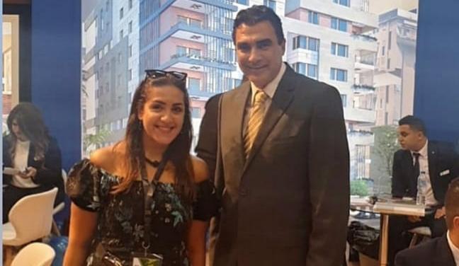 لقاء حصري مع محمد منير رئيس مجلس إدارة شركة future homes development