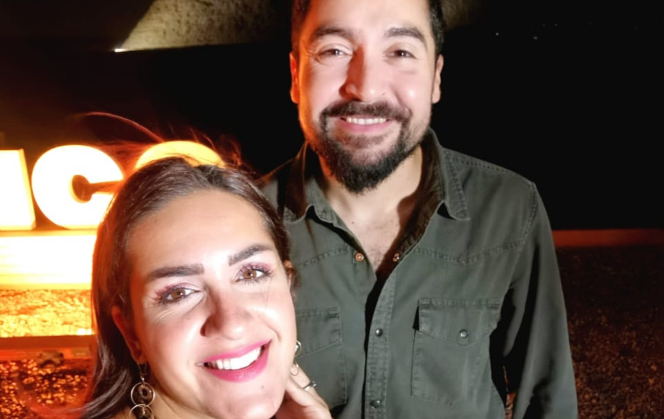 لقاء حصري مع نجم Vlogs السيارات أحمد الوكيل من قلب الأهرامات في حفل إطلاق السيارة الجديدة سيات تاراكو SEAT TARRACO