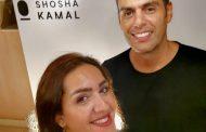 لقاء حصري مع الموسيقار العالمي هشام خرما في إحتفالية إطلاق المجموعة الجديدة لأفضل ماركات الزجاج