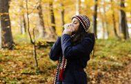 أمراض موسمية شائعة في فصل الخريف