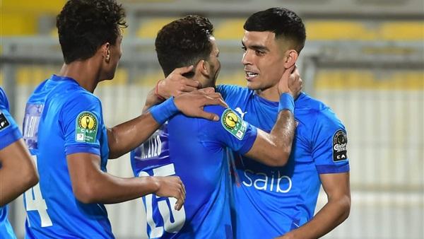 اتحاد الكرة يهنئ نادي الزمالك بفوزه على الرجاء بالمغرب