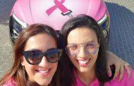 لقاء مع ناهد علي أحد محاربات سرطان الثدي