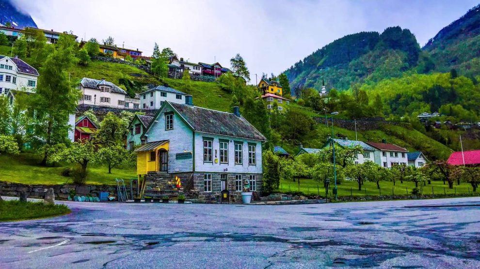 النرويج الوجهة المثالية لمحبي الطبيعة والهدو