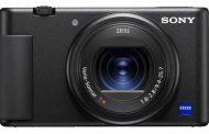 كاميرا سوني zv-1 .. السعر والمواصفات