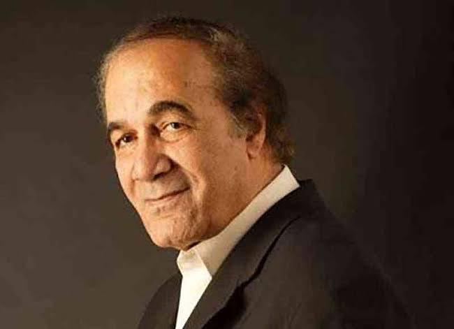 محمود ياسين : وداعا فتى الشاشة الأول