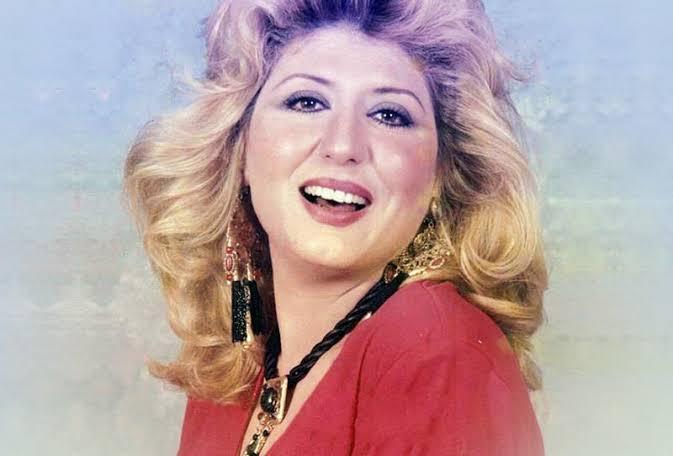 سهير رمزى تكشف سبب انهيارها فى جنازة محمود ياسين