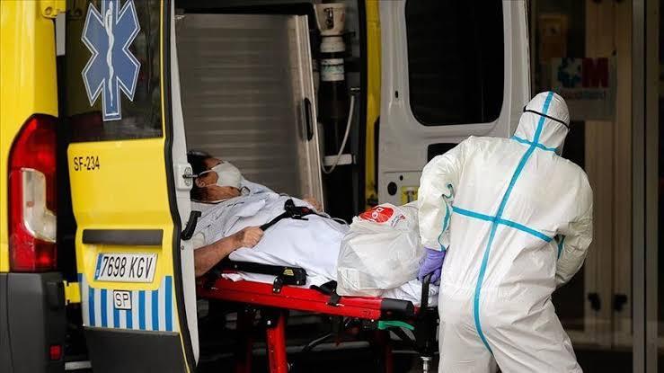 فرنسا تسجل أكبر نسبة إصابة بفيروس كورونا