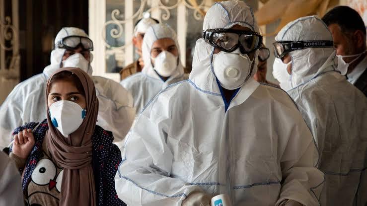 منظمة الصحة العالمية تعلن إصابة 10% من سكان العالم  بكورونا