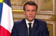 ماكرون يعلن حظر التجول بالعاصمة الفرنسية من 9 مساء حتى 6 صباحا لمواجهة كورونا