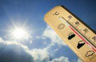 درجات الحرارة المتوقعة غدا بمحافظات مصر