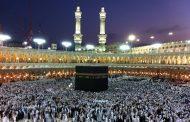 مدينةالسعودية تعلن استئناف العمرة تدريجيا بداية من منتصف الليلة