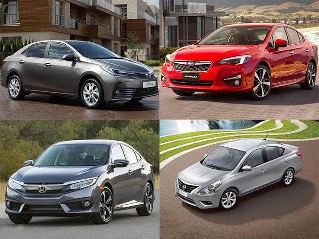 السيارات الملاكى المستوردة والمحلية الصنع تشهد زيادة مبيعات بنسبة 19% في 7 أشهر