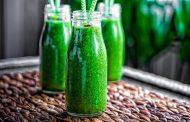 عصير أخضر مفيد لمرضى سرطان الثدي