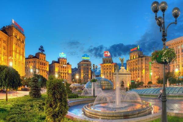 السياحة في كييف .. تقدم لزوارها تجربة سياحية لا تنسى