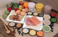 أطعمة تحتوي على البروتينات ضرورية للسيدات