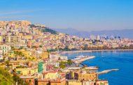 مدينة نابولي .. من اكبر المدن التاريخية في العالم