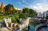 السياحة في موسكو .. من اهموجهات السياحةفي روسيا