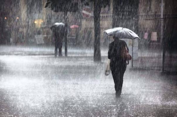 الأرصاد تكشف خرائط الأمطار بمحافظات الجمهورية حتى الجمعة المقبل