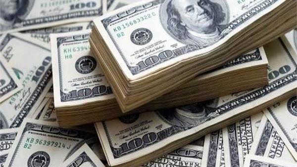 استقرار سعر الدولار في ختام تعاملات اليوم