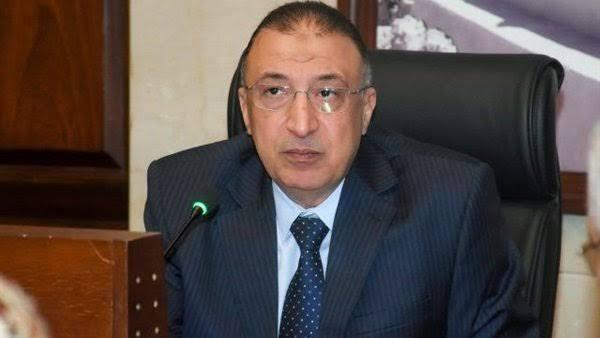 محافظ الإسكندرية : الأمطار 10 أضعاف الطاقة الاستيعابية لمرافق المحافظة